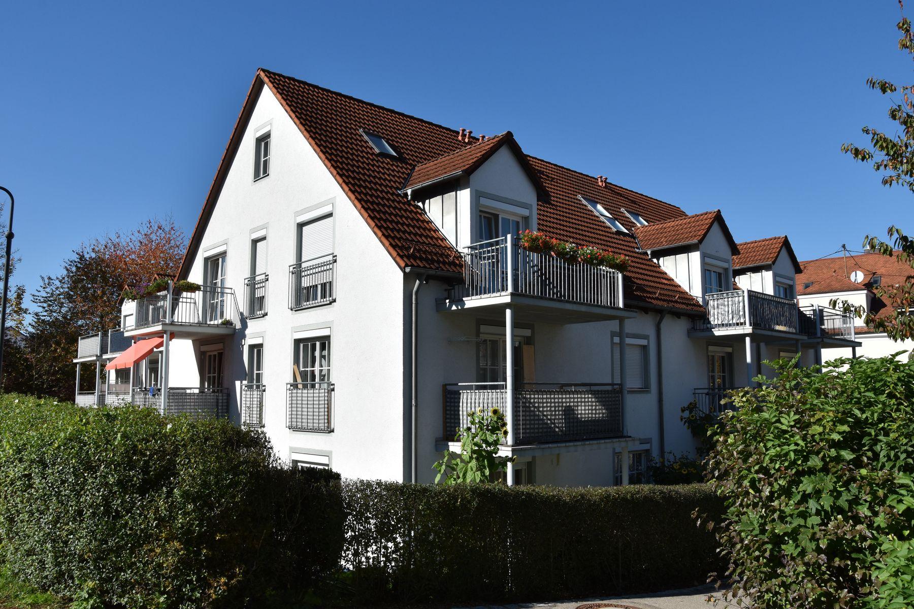 как правильно купить квартиру в германии